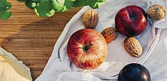 Gratis schoolfruit op de basisschool?