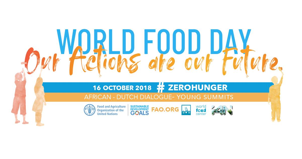 World Food Day Young Summits