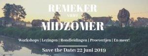 Remeker zomerfeest @ Boerderij De Groote Voort Lunteren